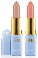 NEW IN BOX Mac CINDERELLA Lipstick ROYAL BALL FREE AS BUTTERFLY