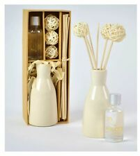 REED DIFFUSER FRAGRANCE PERFUME SET GIFT BOXED AROMATIC HOME SCENTED NEW LUXURY