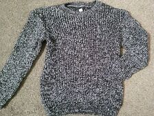 BOYS RIVER ISLAND JUMPER BNIB FROM 3 - 12 YEARS GORGEOUS CHUNKY KNIT