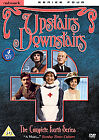 Upstairs Downstairs Complete 4th Series Dvd Brand New & Factory Sealed