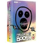 The Mighty Boosh Series 1+2+3 Complete Collection DVD Box Set Boxset New R4