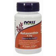 Astaxanthin Cellular Protection 4mg - 60 Softgels