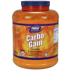Carbo Gain 100% Complex Carbohydrate - 8 lb