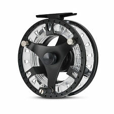Greys GTS500 Fly Reels & spare spools.