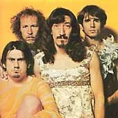 FRANK ZAPPA THE MOTHERS OF INVENTION-WE'RE ONLY IN IT FOR MONEY-SEALED-NEW-CD