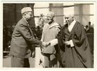 "India original 1960 Jawarharlal Nehru 4.5"" x 6"" photo H"