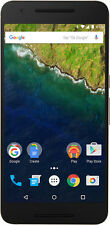 Huawei - Nexus 6P 4G with 32GB Memory Cell Phone (Unlocked) - Gold