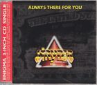 Stryper Always There For You +3 3 inch US CD Single Michael Sweet Inteview