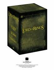 The Lord Of The Rings Trilogy (DVD, 2005, 12 Disc Set, Extended Edition)