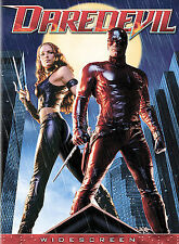 Daredevil (DVD, 2009, 2-Disc Set, Special Edition Widescreen  NEW