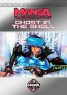 Ghost in the Shell (DVD, 2007, The Essence of Anime) BRAND NEW SEALED