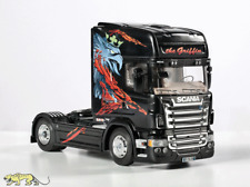 "Scania R730 ""The Griffin"" - 1:24 - Italeri 3879"