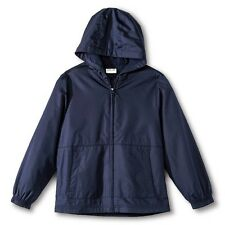 Boys' Windbreaker Jacket Xavier Navy - Cherokee®