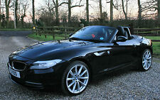 2009 (59) BMW Z4 3.0i SDRIVE 2 DR MANUAL CONVERTIBLE ROADSTER  LOW MILEAGE FSH