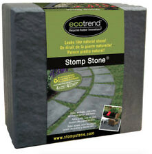 Ecotrend Garden Stomp Stones Paving Slabs Path Lawn Steps Choose 1, 5, 10, 15