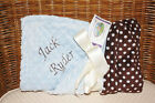 Lil' Cub Hub Multi-Purpose Minky Blanket-CREATE YOUR OWN Personalized