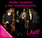 JOHNNY THUNDERS & the HEARTBREAKERS L.A.M.F LAMF 2xCD Special Ed. 24p booklet