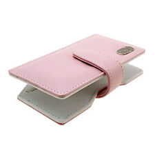 Protective Faux Leather Case for Nintendo NDS DS Lite