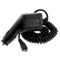 RIM Blackberry micro-USB Vehicle Car Charger for Tour 9630 Style 9670 Curve 9370