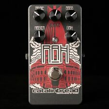 Catalinbread RAH Royal Albert Hall Overdrive Jimmy Page Led Zeppelin