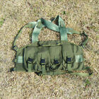 DevGru AOR NSW Navy Seal 0290 Style Tactical Chest Rig Act of Valor