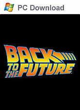 Back to the Future: The Game (PC, 2010) Steam Key DIGITALLY DELIVERED