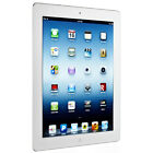Apple iPad 4th Generation 16GB, Wi-Fi, 9.7in - White With Rare IOS 6 New
