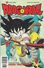 "COLLECTIBLE COMIC ""DRAGONBALL Z "" ISSUE #1 AKIRA TORIYAMA REDUCED 4 QS"