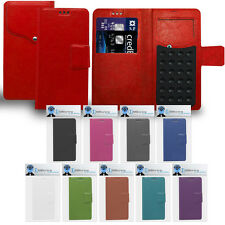Suction Wallet Phone Case Cover For Huawei Ascend Y300