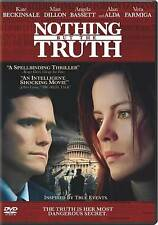 NEW DVD: Nothing But the Truth