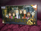 The Lord of the Rings Limited Edition PEZ Collector's Series 8 Character Set