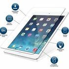 High Quality Tempered Glass Screen protector For iPad Mini4/ Air2 / Pro 12.9/9.7