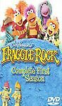 Fraggle Rock - The Complete First Season (DVD, 2005)