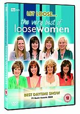 Let Loose - The Very Best Of Loose Women (DVD, 2008)