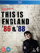 This Is England '86 And '88 (Blu-ray, 2012, 2-Disc Set, Box Set)