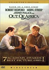 Out of Africa [Édition Collector]  (DVD)  ~ Robert Redford