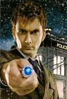 DAVID TENNANT TENTH DOCTOR WHO SIGNED AUTOGRAPH 6 x 4 inches PRE PRINED PHOTO