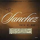 The Best Of-Back At One - Sanchez New & Sealed Compact Disc Free Shipping