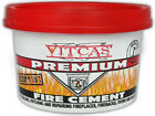 Vitcas Premium Fire Cement for Boilers& Fireplaces 500g