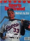 Sports Illustrated Canada 1st issue (Larry Walker MLB Expos cover) magazine