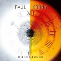 Paul Young - Chronicles (2011)