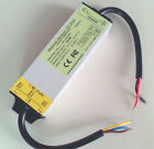 Outdoor DC Power supply For LED Driver Camera Safe Wateproof IP67 12V 3A 36W
