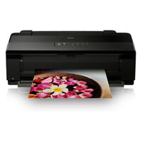 Epson Stylus Photo 1500W  A3 LARGE FORMAT Digital Photo Inkjet Printer