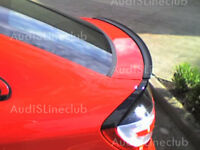 Painted BOOT Lip Spoiler Ford Mondeo 2003 07 Sedab S