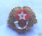 MILITARY ENAMEL LAPEL PIN BADGE