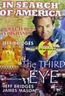 IN SEARCH OF AMERICA / THIRD EYE - 2 FILMS - NEW DVD SHIPS FREE IN US W/TRACKING