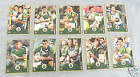 2006 ACCOLADE RUGBY LEAGUE CARDS - CANBERRA RAIDERS