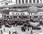 WRIGLEY FIELD CHICAGO CUBS 1935 WORLD SERIES 8x10 PHOTO