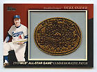 2010 Topps Duke Snider 1955 All Star Patch MCP14 MINT