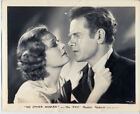 IRENE DUNNE, CHARLES BICKFORD original movie photo 1933 NO OTHER WOMAN